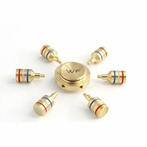 Fid Spinner 3 Arms Spinner Manufacturer from New Delhi
