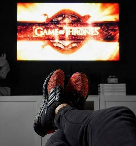 Adidas Ultraboost Game Of Throne Shoes