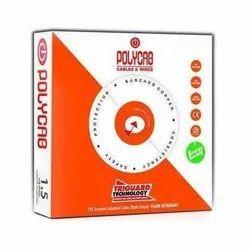 Polycab 2.5 Sq Mm FR PVC Copper Wire