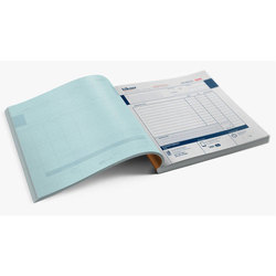 Printed Invoice Book  Book Invoice
