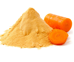 Carrots Powder
