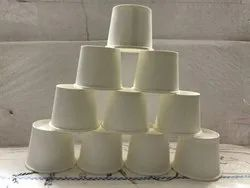Plain Paper Coffee Cup 110ml