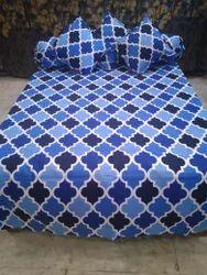 Trendy Cotton Diwan Cover