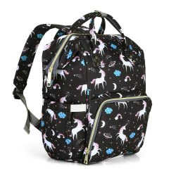 31533828b63 Purple Crane Black And Grey Premium Waterproof 25 L New And ...