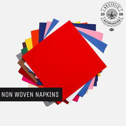 Plain Non Woven Napkins