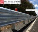 W Beam Highway Crash Barrier