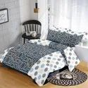 Printed Cotton Bed Linen