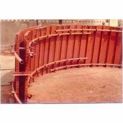 Circular Formwork