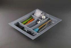 PVC Cutlery Tray 450