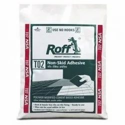 Pidilite Maintenance Adhesives Roff Nsa 20kg Bag Tile