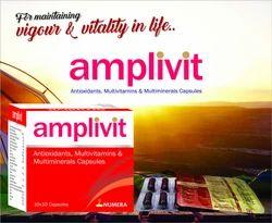 Biotin &   B-Complex Syrup