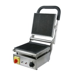 SS Commercial Sandwich Griller