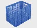 87 ltr Plastic Storage Crate