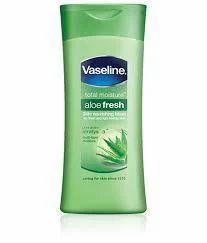 Vaseline Aloe Fresh Lotion