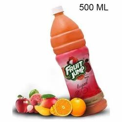 500 Ml Mix Fruit Juice
