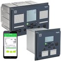 Schneider Electric Easergy P3 Protection Relay-P3U10- FEEDER