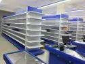 Supermarket Racks
