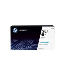 HP 28A Black Laser Toner Cartridge