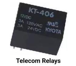 Telecom Relays