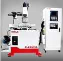 MTAB FLEXMILL Educational Milling Machine