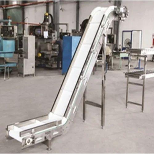 Z Type Modular Conveyor