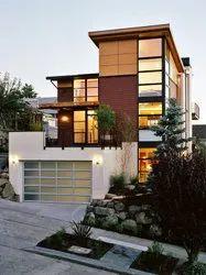 Residential Exterior Designing, Location: Pune