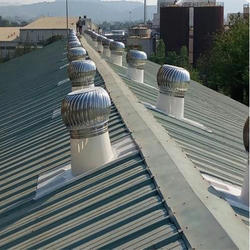 Roofing Air Ventilator