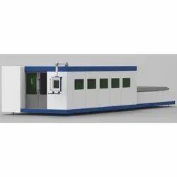 Fiber Metal Laser Marking Laser Cutting Service, in Pune