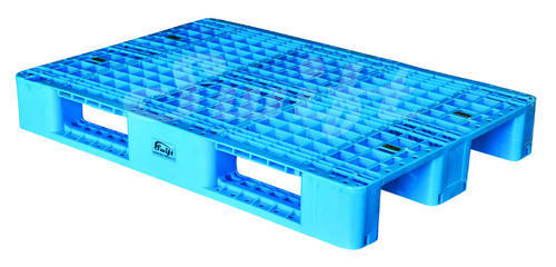 Shipping Plastic Pallets