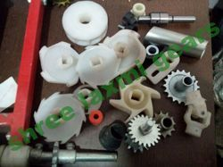 Automatic Seed Drill Parts