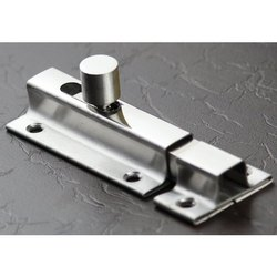Stainless Steel SS Baby Latch Tower Bolt, Size: 4
