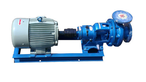 UHMW Centrifugal Pumps