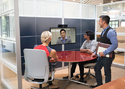 Polycom Video Conference Unit (Real Presence Debut)
