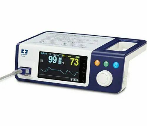Nellcor PM100 Bedside Pulse Oximeter & Masimo RAD 97 Retailer from