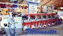 Label Press Printing Machine - Flexo Machine Top Loading