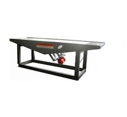 Mild Steel Table Vibrator