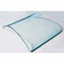 Transparent 12 Mm Toughened Glass