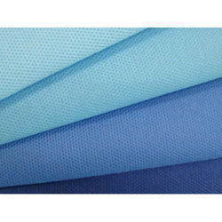 Laminated Plain Non Woven Fabric Roll
