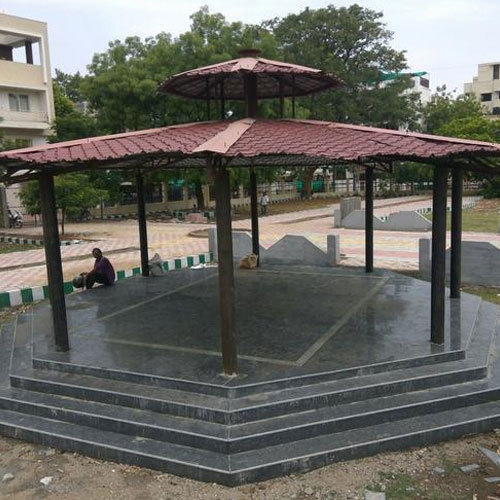 Garden Gazebo - Cast Iron Gazebo Manufacturer from Nagpur