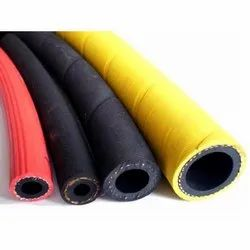 Rubber Sheets & Hoses
