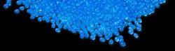Clear PVC Sanction Compound Granules