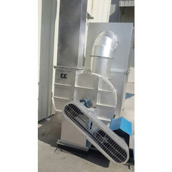 Industrial Dust Collection Unit Installation Service