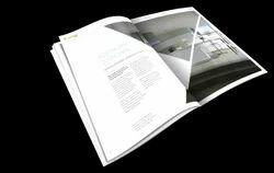 Standard Brochure Printing Services