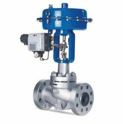 Pneumatic Air Pressure Control Valve