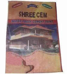 Shree Cem Waterproof Cement Paint