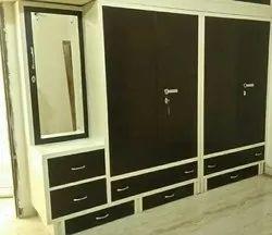Coustmer Choise Mild Steel Cupboard