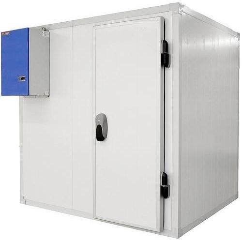 Cold Room Prefabricated Cold Rooms Retail Showroom From