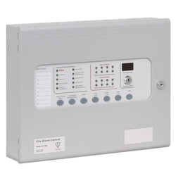 Conventional Fire Alarm Panel 2 Zone
