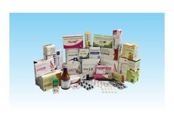 Third Party Manufacturing Services for Cosmetic Herbal