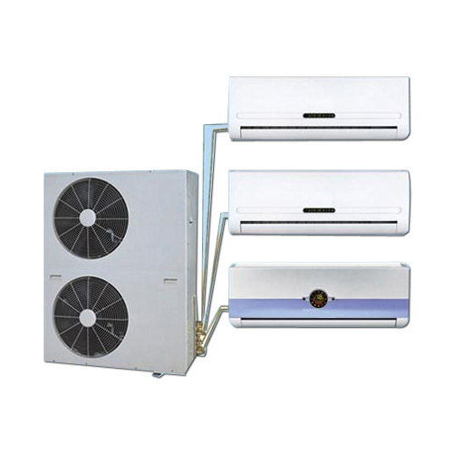 Multi Split Air Conditioner At Rs 175000 Piece Hi Wall